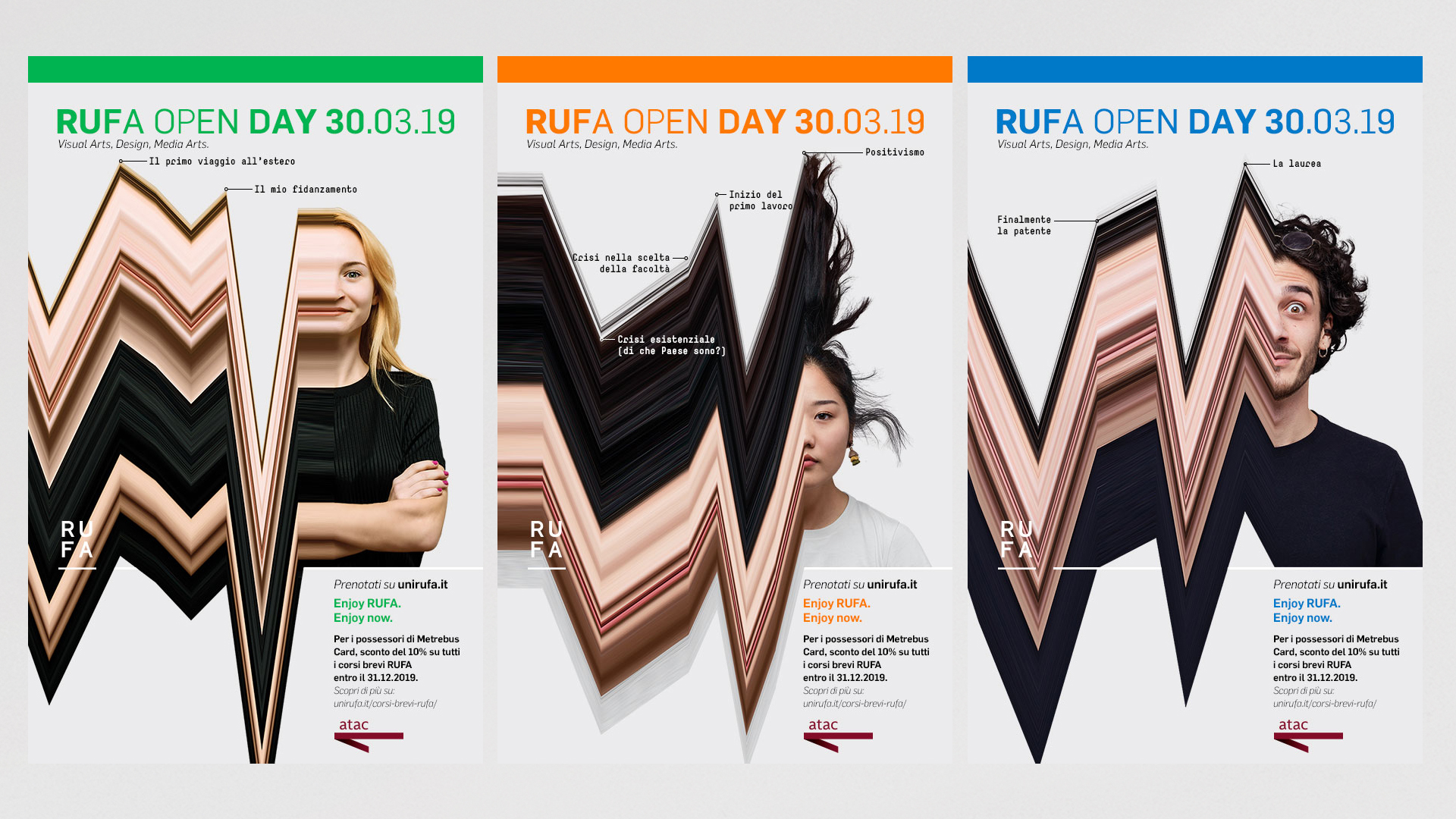 RUFA OPEN DAY